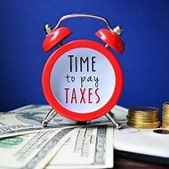 Extension for tax payments due 28th October